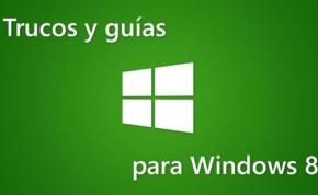 Cómo anclar un acceso directo para apagar el PC Windows 8