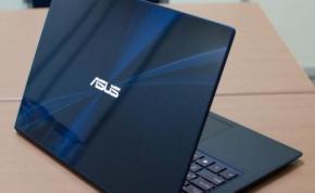 ASUS Zenbook Infinity, ultrabook Windows 8 con Gorilla Glass