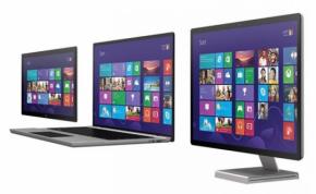 Tus aplicaciones Windows 8 podrán migrar..