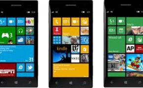 Windows Phone 7.8 para los dispositivos de 1ª y 2ª generación